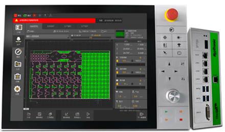 Smartline 4kw Laser Cutter11